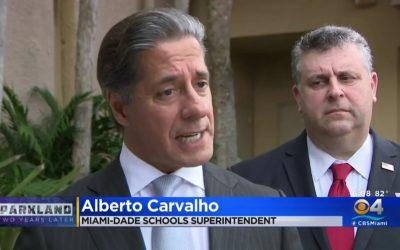 Secret Service Wraps Up Day 2 Of School Violence Prevention Training